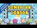 Download Video Jembatan London | Lagu Anak Anak 2017 Terpopuler | Lagu Anak Indonesia Terbaru Bibitsku 3GP MP4 FLV