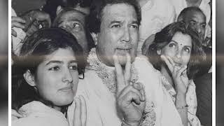 जब इस वजह से टीना मुनीम के आगे गिड़गिड़ाए थे राजेश खन्ना - Rajesh Khanna Tina Munim Lesser