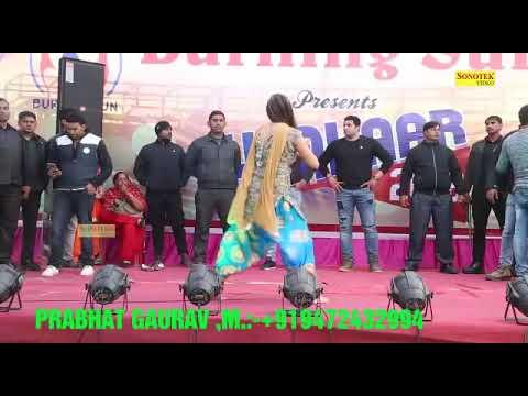 Xxx Mp4 Sapna Chaudhari Sexy Dance Hariyani Videos 2018 3gp Sex