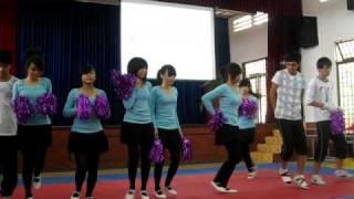 Aerobic 10a1 - THPT Nguyen Hien
