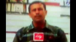 Etv Rajasthan, Kota News Report by Bhanwar s Charan