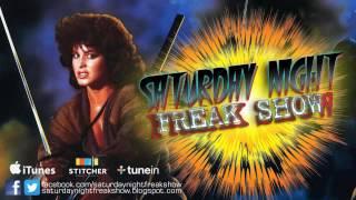 Ninja III: The Domination (1984) - Saturday Night Freak Show Podcast