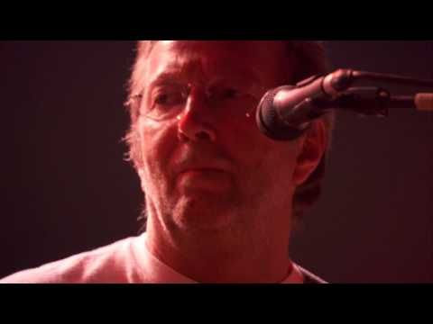 Sound Check JJ Cale and Eric Clapton live in San Diego 2007