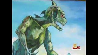Monster Quest S03 E08 Monster Close Encounters