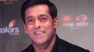 Does Shilpa Agnihotri remind Salman Khan of Aishwarya Rai Bachchan