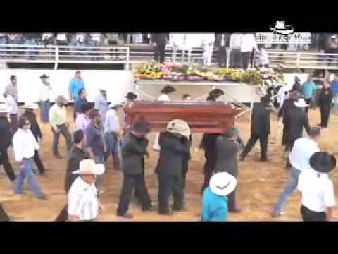 Homenaje Postumo a Manuel Sarmiento 1 3