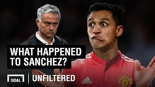 We need to talk about Alexis Sanchez