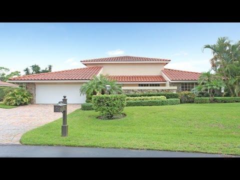 5003 Pineview Circle Delray Beach Florida 33445