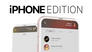 The Latest iPhone 8 Rumors!