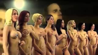 Chile copa america 2015 naked show Venezuelan news