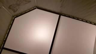 Banyo tavan aydınlatma tasarım
