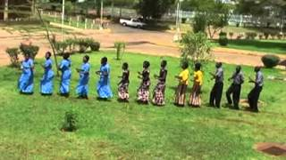 Nakushukuru Mungu - St Paul's Cathedral Choir, Homa Bay