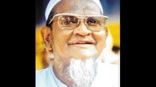Bangla Waz by Syed Fojlul Karim Peer Saheb Cormonai (Rah.) Part-1
