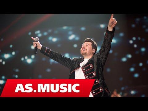 Xxx Mp4 Alban Skenderaj Hapesira E Nje Endrre Full Concert 3gp Sex