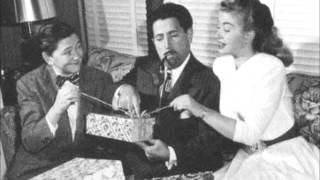 The Great Gildersleeve: Christmas Shopping / Gildy Accused of Loafing / Christmas Stray Puppy