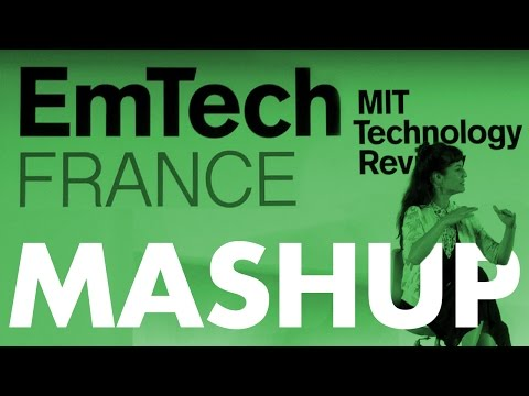 EmTech 2016 Mashup My experience at MIT Technology Review Conference for Emerging Technologies