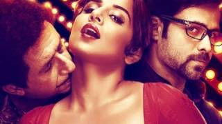 The Dirty Picture - Bollywood Movie Review by Taran Adarsh