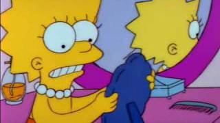 The Simpsons Treehouse Of Horror III Zombies