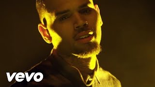 Chris Brown ─ No Exit ( Music Video )