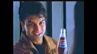 Old Bangladeshi Ad PEPSI by Shuvro Dev