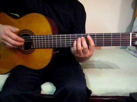 Bai Tap 22 Guitar Dung Xa Em Dem Nay Duc Huy Bolero ohlala