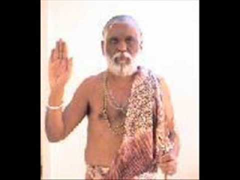 Baba Giving Darshan The Miracle Mantra