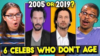 6 Celebrities Who Don