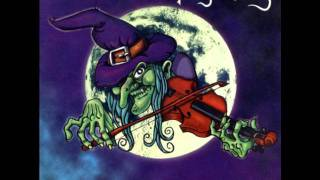 Mägo de Oz - La Bruja - 5. Mägo de Oz (1997)