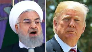 Breaking News Today: World War 3 Iran issues Donald Trump with