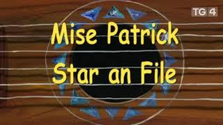 Spongbob Squarepants - Twinkle, Twinkle Patrick Star (Irish)