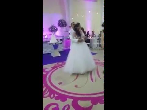 Dança dos noivos Iara & Marllon