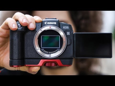 Xxx Mp4 OFFICIAL Canon EOS RP Hands On PHOTO SHOOT A GAME CHANGING 1 299 Full Frame CAMERA 3gp Sex