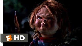 Child's Play 3 (7/10) Movie CLIP - I'm Bad (1991) HD