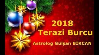 Yılın Zengini//Terazi Burcu 2018 Astrolojik Yorumu