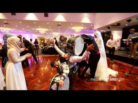 Awesome Lebanese Wedding 1 melbournefilms