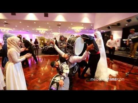 Awesome Lebanese Wedding 1 + www.melbournefilms.com