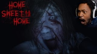 YOU DO VOODOO? SHE 'GON KILL YOU | Home Sweet Home Gameplay