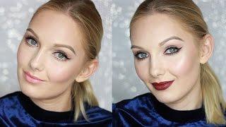 Naturalny makijaż dzienny i wieczorowy na jesień | AFFECT | ALEANDRA