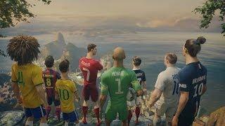 Nike~Futbol - El Juego Final