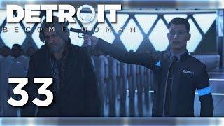 Detroit: Become Human (ITA)-33-FINALE (2/3)- Contrattazione