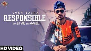 Responsible+-+SUKH+BASRA+%28Official+Video%29+KARAN+AUJLA+%7C+DEEP+JANDU