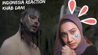 Ali Ssamid - Khab Danni [Prod. IM Beats] - INDONESIA REACTION