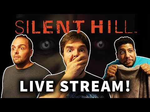 Xxx Mp4 Silent Hill PS1 LIVE STREAM 3gp Sex