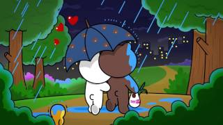 LINE - Brown & Cony's Lonely Hearts Date