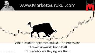 Bulls and Bears What does they mean? in Hindi -