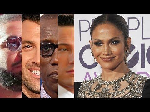 Xxx Mp4 11 Guys Jennifer Lopez Has Dated 3gp Sex