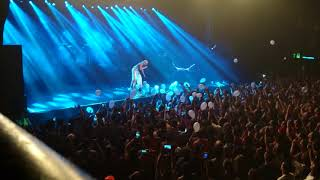 Zara Larsson - Symphony Live In São Paulo, Brazil 22.03.2018 (dedicated To Marielle Franco)