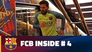 The week at FC Barcelona #4