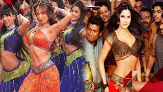 Item Songs A Trend In Bollywood | Big Story