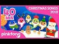 Baby Shark Vs Gingerbread Man And More Christmas Compilation Pinkfong Songs For Children mp3